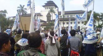 UMK 2015 di Jabar Lebih Besar dibanding Jakarta