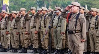 Pemkot Bandung Lelang Jabatan Kepala Satpol PP