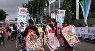 Parade Asia Afrika Jadi Acara Tahunan Kota Bandung