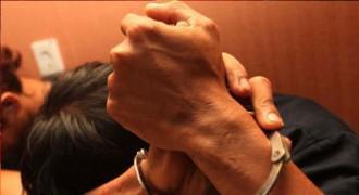 Culik Putri Dandim, Guru Honorer Diciduk Polisi